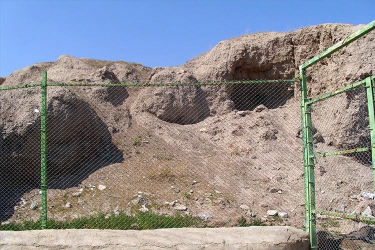 میانه آذربایجان شرقی