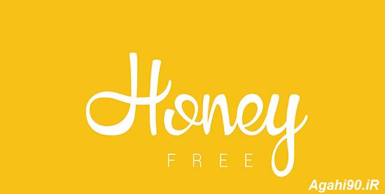 عسل 100 % طبیعی
