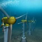دانلود پروژه انواع نیروگاه دریایی انرژی های نو