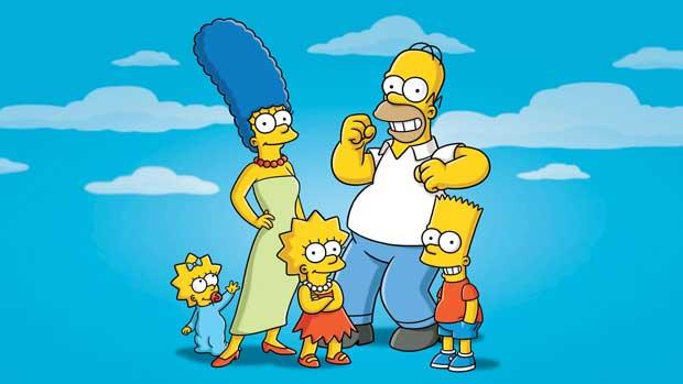 سریال انیمیشن سیمپسون ها The Simpsons
