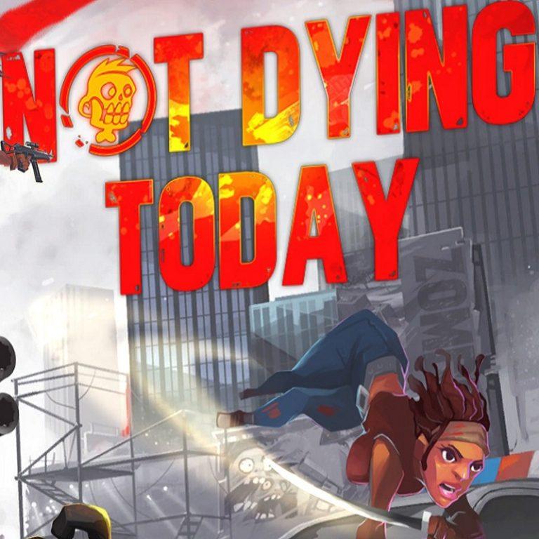 دانلود ترینر بازی Not Dying Today
