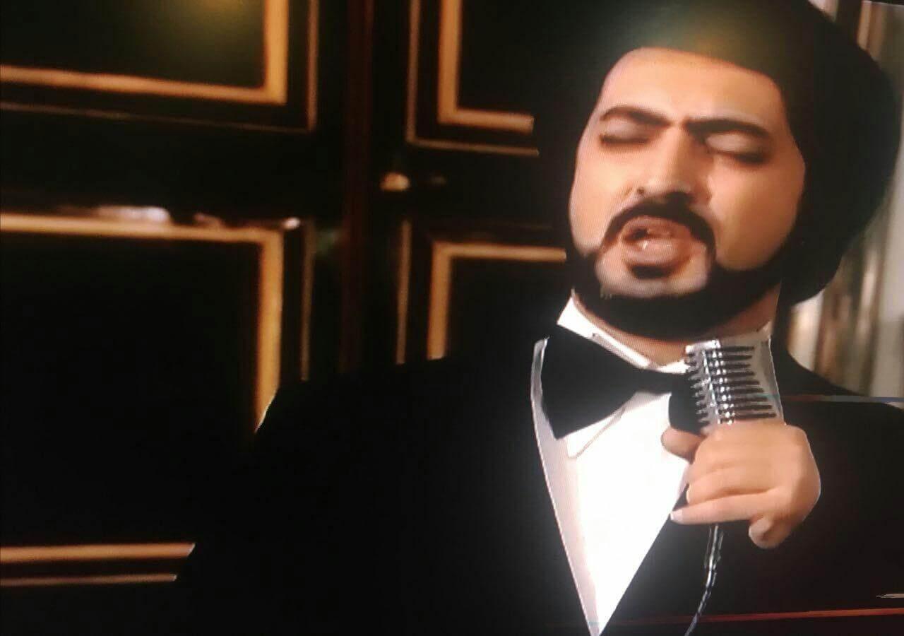 دانلود فیلم حضور ستار در سریال معمای شاه