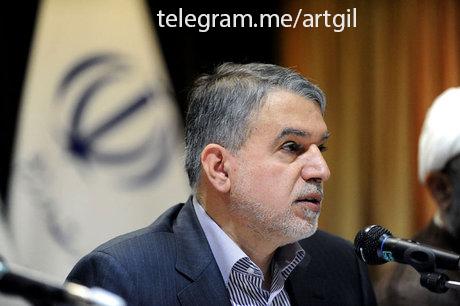 استادان زبان فارسی را سفیران صلح و دوستی در سراسر جهان میدانم