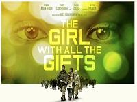 دانلود فیلم The Girl with All the Gifts 2016