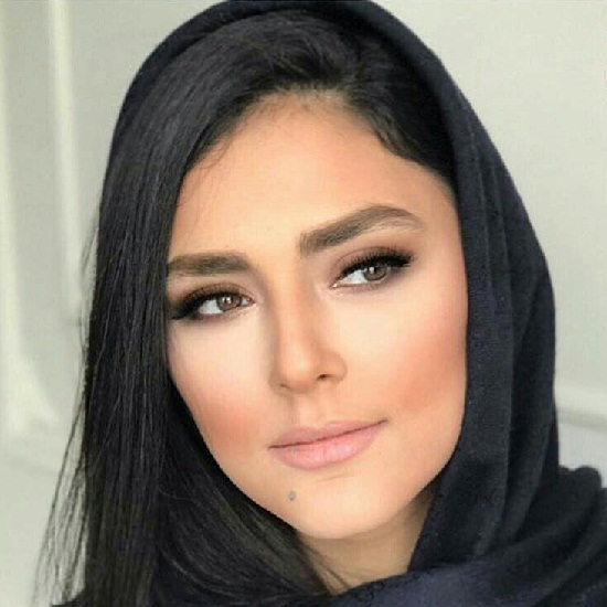تک عکسهای جدید بازیگران سری هجدهم 8 بهمن 95