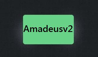 دانلود کانفیگ Amadeusv2