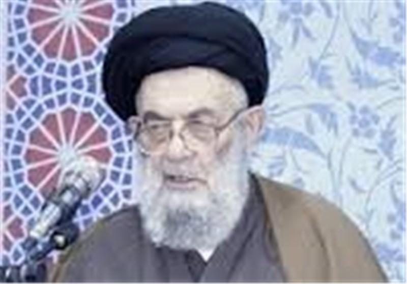 حجت ال سید رضا فاضلیان