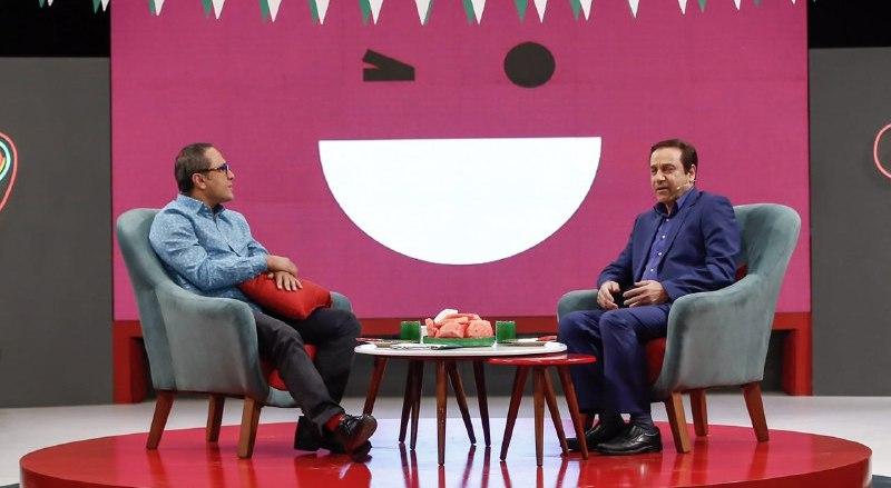 دانلود خندوانه 11 بهمن 95 | محمد گلریز | کیفیت عالی و کم حجم
