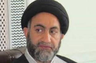 حجت الاسلام سید موسی حسینی مجد