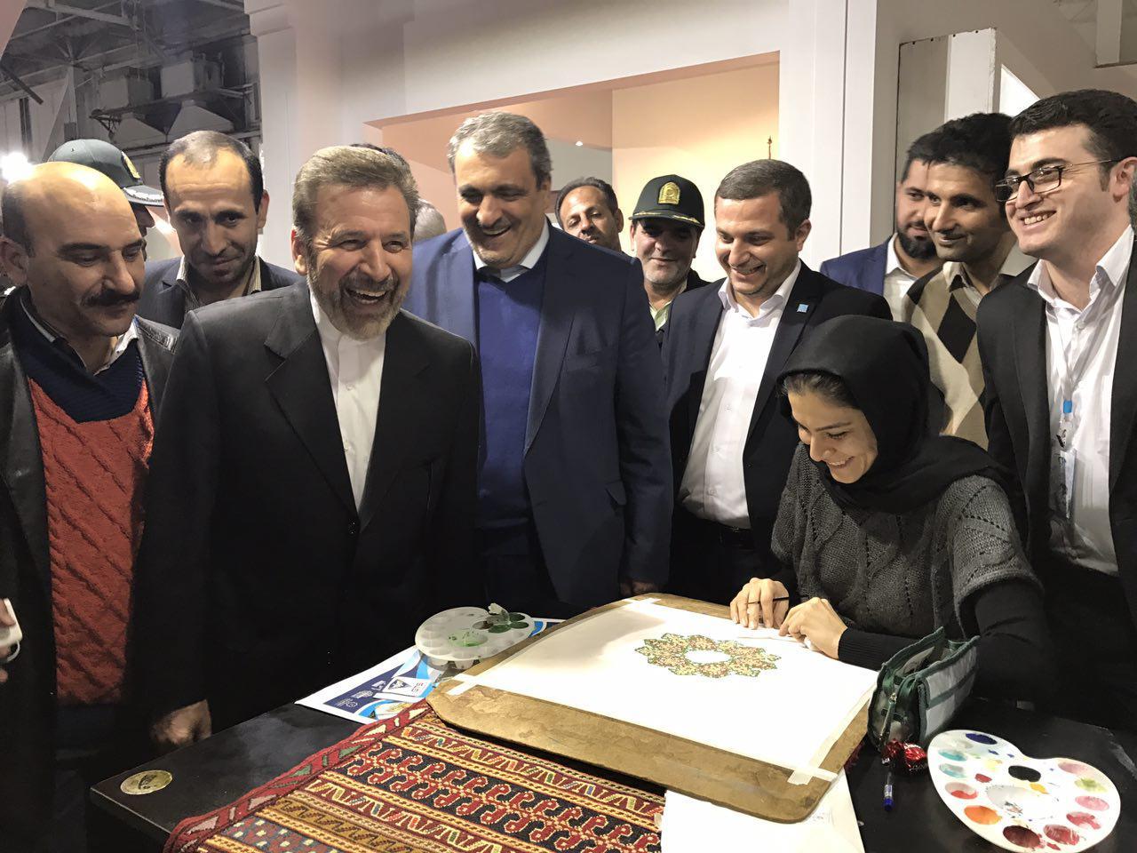 تبریز در تهران