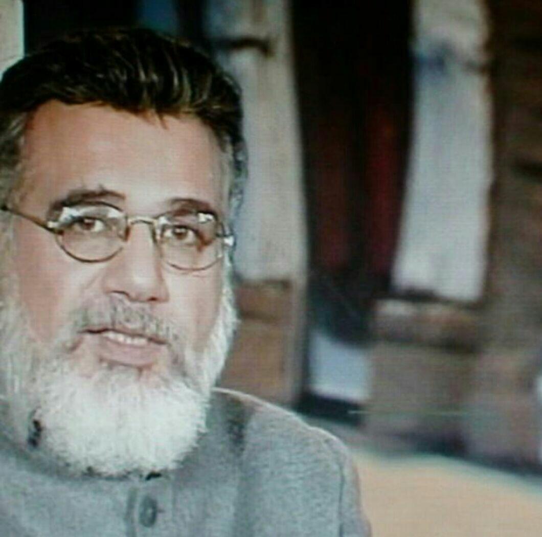 فخرالدین صدیق شریف راوی علمای آزادیخواه