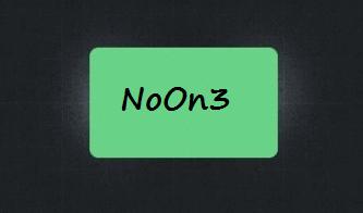 دانلود کانفیگ NoOn3