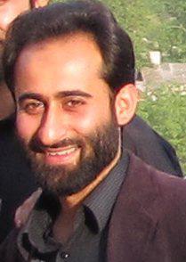 حاج مصطفی زال نژاد پاسدار مدافع حرم آملی در سوریه به شهادت رسید