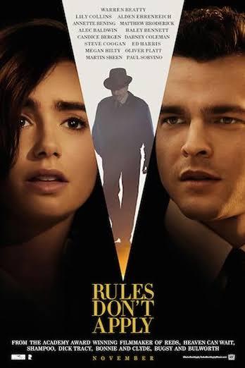 دانلود فیلم Rules Dont Apply 2016