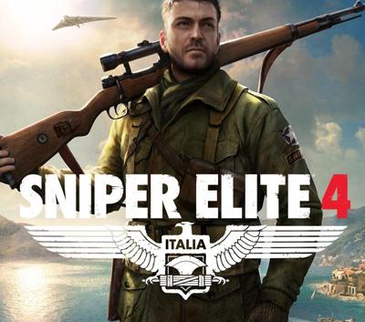 دانلود ترینر بازی Sniper Elite 4