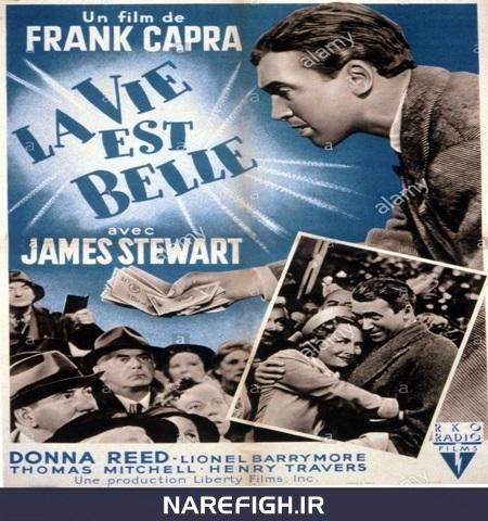دانلود فیلم سینمایی It's a Wonderful Life 1946 با لینک مستقیم