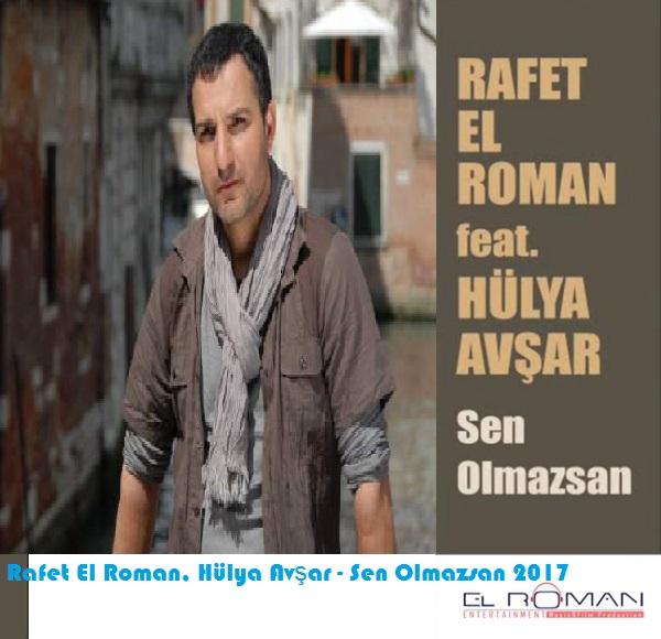 Rafet El Roman, Hülya Avşar ب