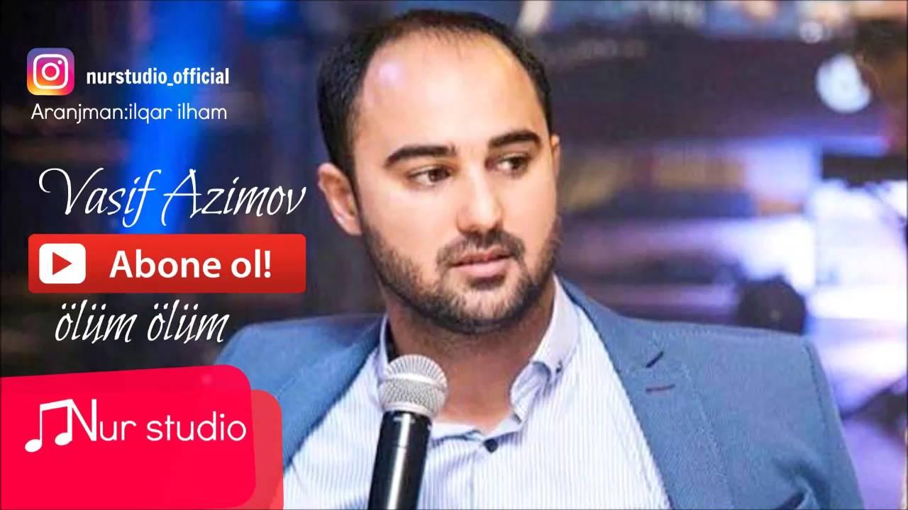 Vasif Əzimov
