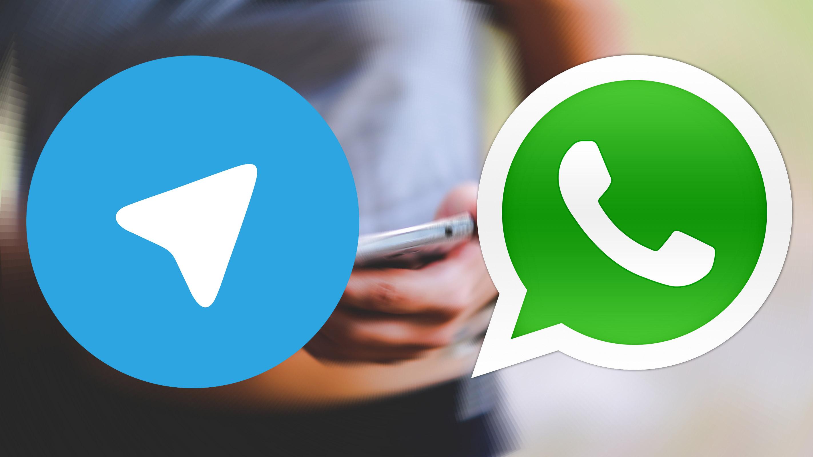 چگونه یک عکس میتواند WhatsApp  و Telegram  شما  را هک کند + ویدئو