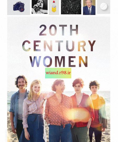 دانلود فیلم20th Century Women