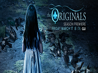 دانلود فصل 4 قسمت 2 سریال اصیلها - The Originals