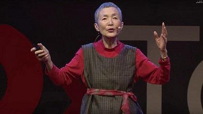 بانوی ۸۱ ساله ژاپنی اولین اپلیکیشن خودش را عرضه کرد