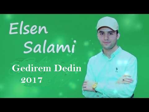 Elsen Salami