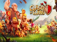 دانلود انیمیشن سریالی جنگ قبایل - Clash-A-Rama