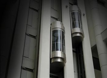 پروژه طراحی اسانسور در معماری و ساختمان