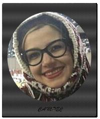 عکس جدید ملیکا زارعی در استادیوم