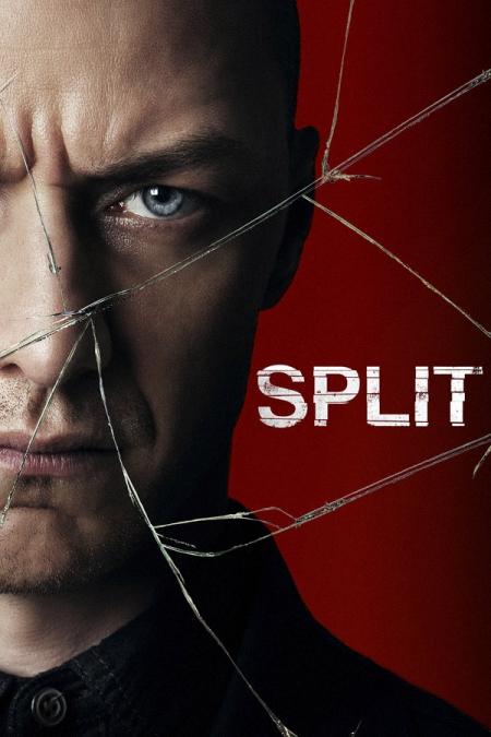 دانلود فيلم Split 2016