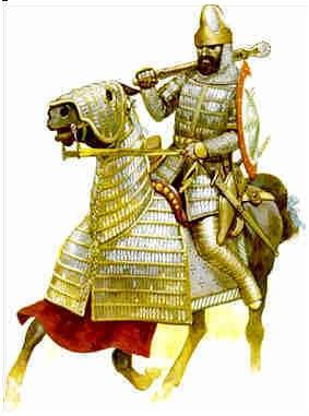 اسامی سرداران بزرگ ایران باستان