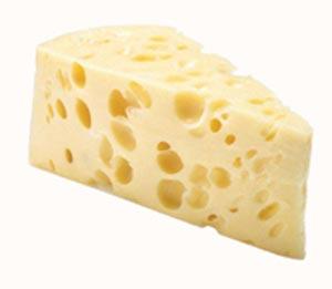 بهترین موقع برای خوردن پنیر