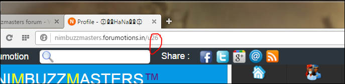 Tutorial: how to creat user name in this type Capture555