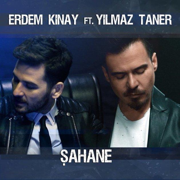 Erdem Kınay feat. Yılmaz Taner