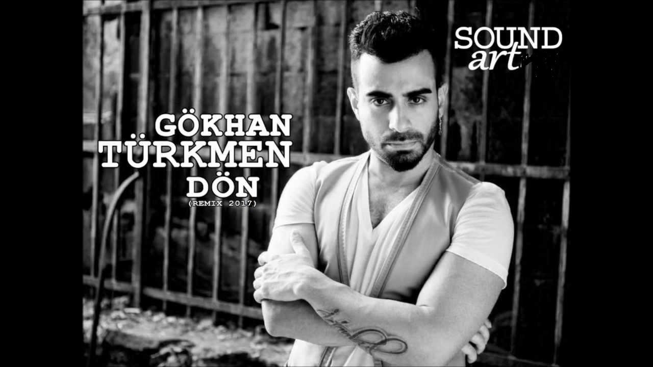 Gokhan Turkmen