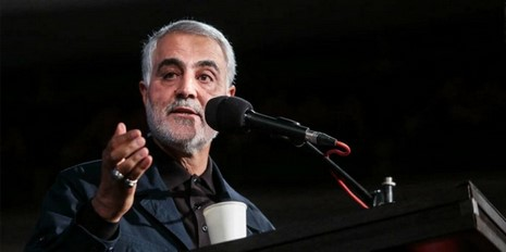 پاسخ سردار سلیمانی به چرایی حضور ایران در سوریه