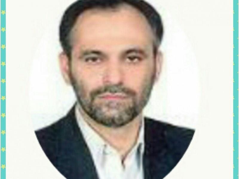 درگذشت مدیر کل سابق دفتر امور اجتماعی و شوراهای استانداری گیلان و داماد عضو شورای شهر رشت