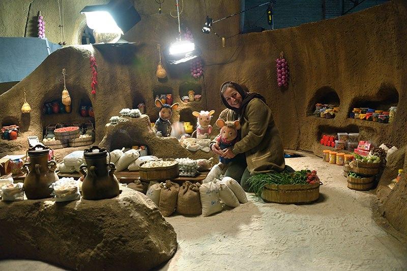انتقاد کارگردان مشهور از صدا و سیما : تهیه کننده های تلویزیون دلال اند / چرا با شجریان لج می کنید؟