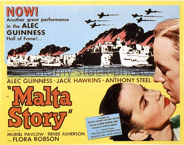 پوستر فیلم داستان مالت