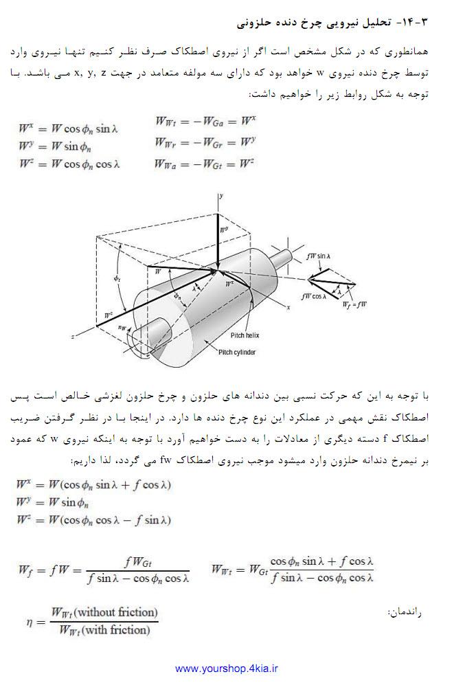خلاصه کتاب طراحی اجزای شیگلی pdf دانلود جزوه کامل طراحی اجزای 2