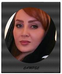 عکس جدید و کمیاب سولماز حصاری
