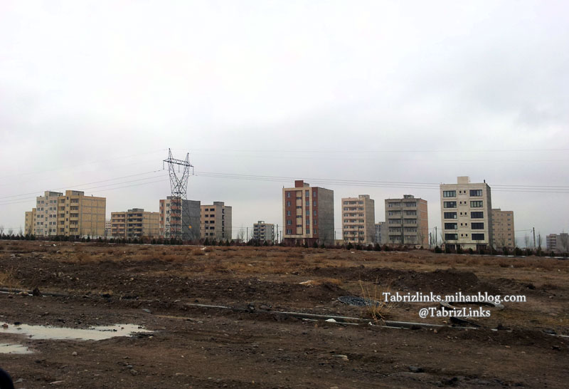 شهرک خاوران