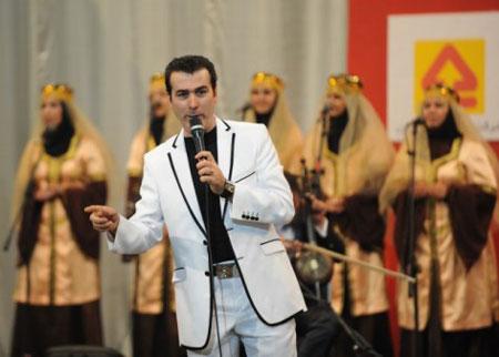 آهنگ آذربایجان مارالی از رحیم شهریاری