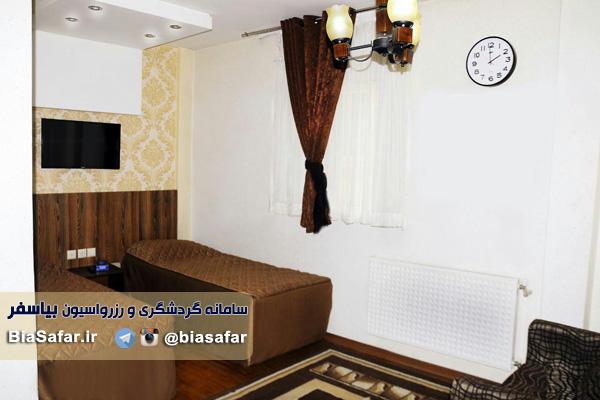 هتل داوود مشهد