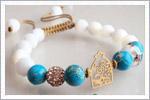 جدیدترین مدل های دستبند دخترانه