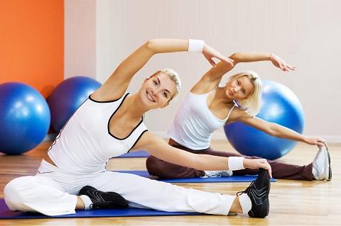 راه های جلوگیری از پوکی استخوان در خانم ها