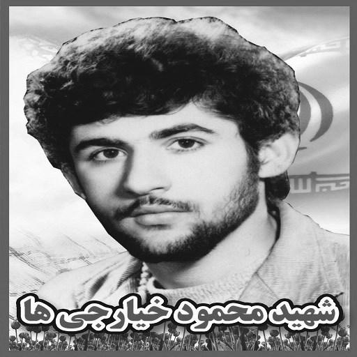 محمود خیارجی ها