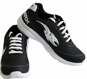 کفش مردانه NIKE مدل FIRE BLACK