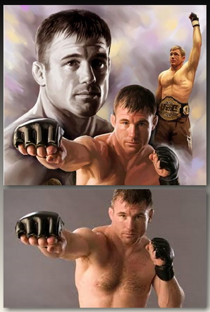دانلود پک مسابقات مت هیوز | Matt Hughes MMA Career Pack